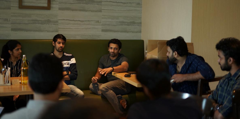 Terrific Minds Kochi Meetup Hygge 2021
