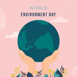 Environment Day - Terrific Minds - By UX team